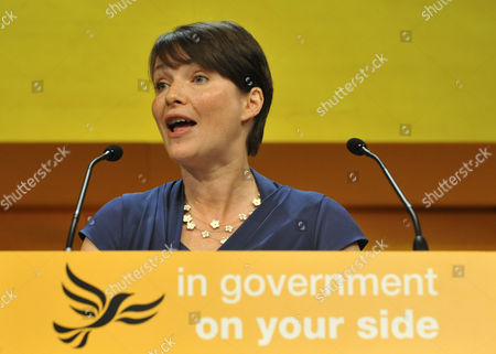 Kirsty Williams, AM Leader of the Welsh Liberal Democrats