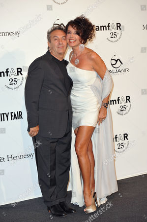 Saverio Moschillo and Gabriella Dompe