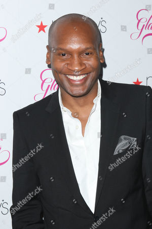 Editorial picture of Macy's Passport Presents Glamorama 2011 - Artrageous, Los Angeles, America - 23 Sep 2011