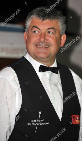 Stock Picture of John Parrott