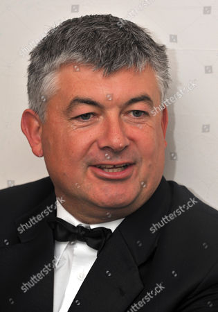 Editorial picture of Snooker Legends Exhibition Games, Weymouth, Dorset, Britain - 25 Sep 2011