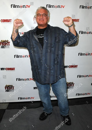 Stock Picture of Joey Buttafuoco