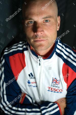 Stock Photo of Richard Hounslow