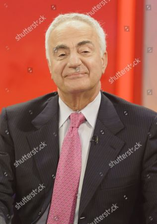 Stock Picture of Dr Howard Murad
