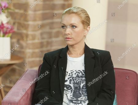 Editorial picture of 'This Morning' TV Programme, London, Britain - 27 Sep 2011