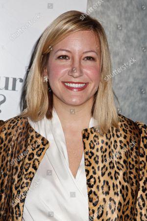 Karyn Bosnak, screenplay writer