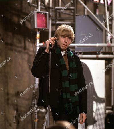 The Yardbirds -  Keith Relf