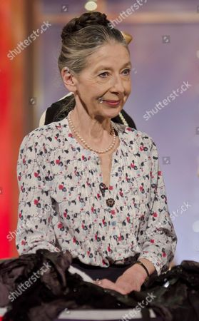 Stock Picture of Rosemary Hawthorne