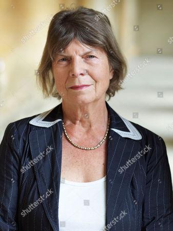 Dame Margaret Drabble