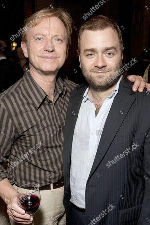 Stephen Crockett and Stuart Piper
