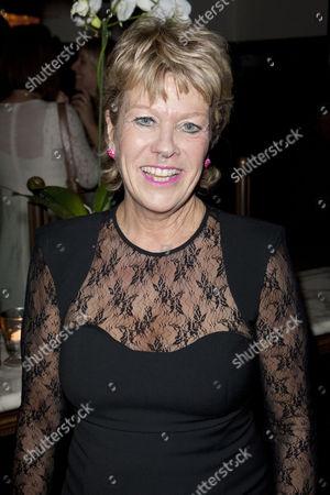 Rosemary Ashe (Lottie Grady)