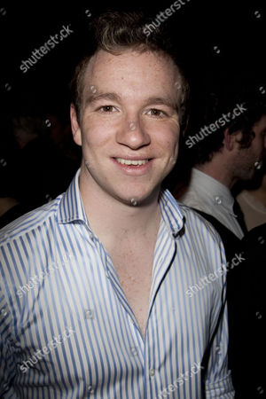 Stock Image of Jacob Casselden (Billy)