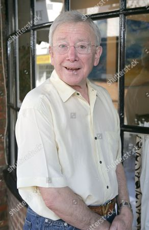 Stock Image of Vince Hill