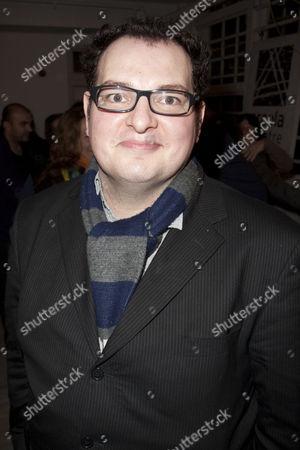 Ian Midlane (Hereford)
