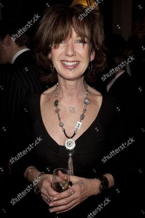 Stock Picture of Geraldine Fitzgerald