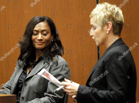 Kai Chase is questioned by Deputy District Attorney Deborah Brazil