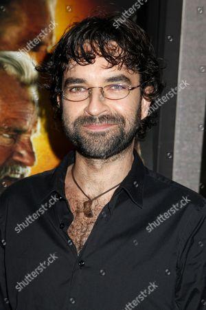 Editorial image of 'Blackthorn' Film premiere in New York, America - 29 Sep 2011