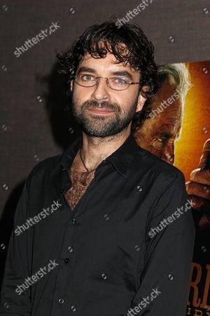 Mateo Gil (Director)
