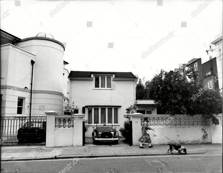 28 Gilston Road Chelsea - Owner Richard Pearce Wants To Demolish It And Replace It With A New Building