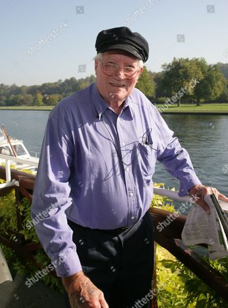 Editorial image of Henley Literary Festival, Henley on Thames, Britain - 30 Sep 2011