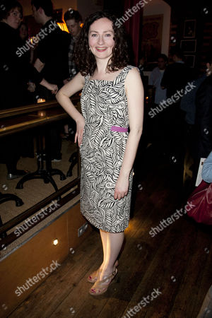 Editorial picture of 'SMASH!' play at the Menier Chocolate Factory, London, Britain - 31 Mar 2011