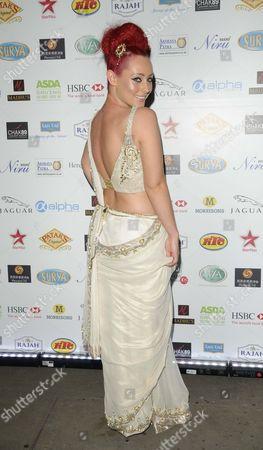 Stock Photo of Rebecca Creighton of Belle Amie