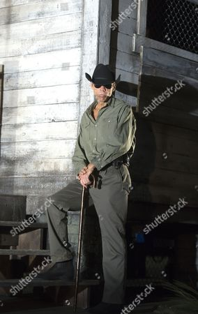 'Cool Hand Luke' - Richard Brake as Boss Godfrey