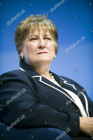 Annabel Goldie, Leader of the Scottish Conservatives