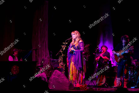 Blackmore's Night - Candice Night and Ritchie Blackmore