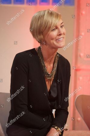 Editorial photo of 'This Morning' TV Programme, London, Britain - 03 Oct 2011