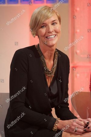 Editorial picture of 'This Morning' TV Programme, London, Britain - 03 Oct 2011