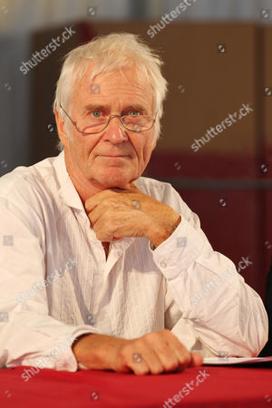 Stock Picture of Gernot Bohme