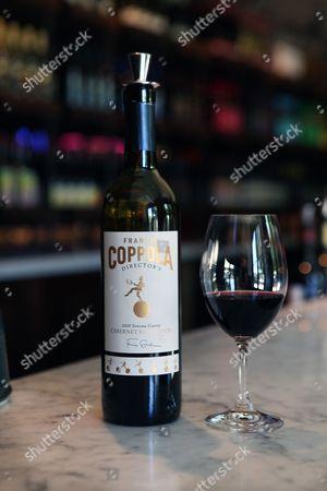 Francis Coppola cabernet sauvignon