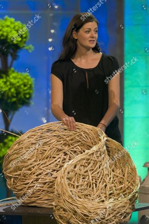 Editorial image of 'The Alan Titchmarsh Show' TV Programme, London, Britain - 04 Oct 2011