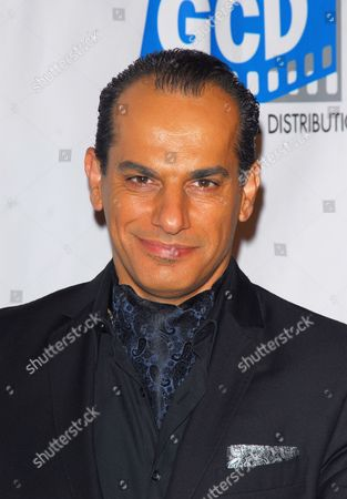 Editorial image of 'The Dead' film premiere, Los Angeles, America - 04 Oct 2011