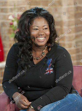 Editorial image of 'This Morning' TV Programme, London, Britain - 05 Oct 2011