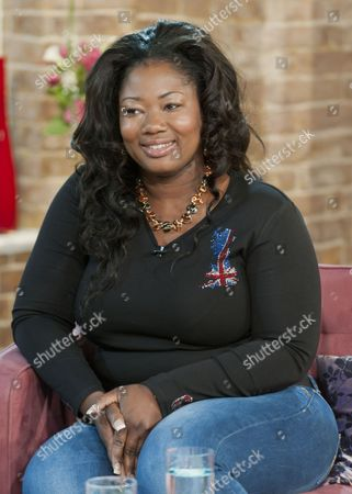Editorial picture of 'This Morning' TV Programme, London, Britain - 05 Oct 2011