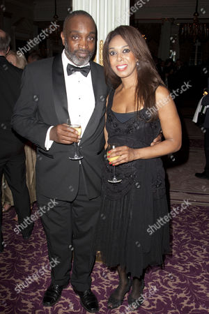 Editorial photo of 'Driving Miss Daisy' after party at The Royal Automobile Club, London, Britain - 05 Oct 2011