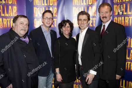 John Cossette (Producer), Michael McCabe (Producer), Gigi Pritzker (Producer), Joseph Smith (Producer) and Ted Rawlins (Producer)