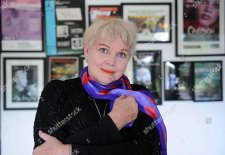 Diane Cilento