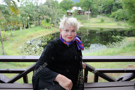 Stock Image of Diane Cilento