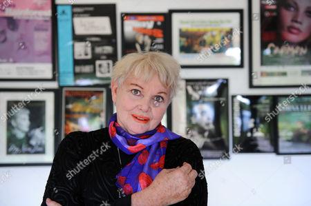 Stock Picture of Diane Cilento