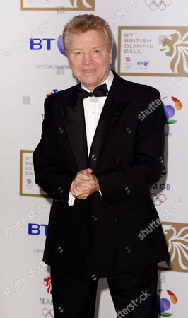 Editorial picture of BT British Olympic Ball, Olympia, London, Britain - 07 Oct 2011
