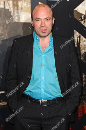 Editorial photo of Crime Thriller Awards, Grosvenor Hotel, London, Britain - 07 Oct 2011