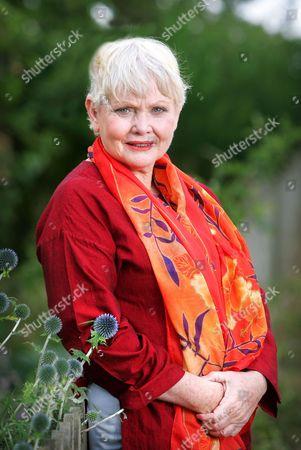 Stock Photo of Diane Cilento