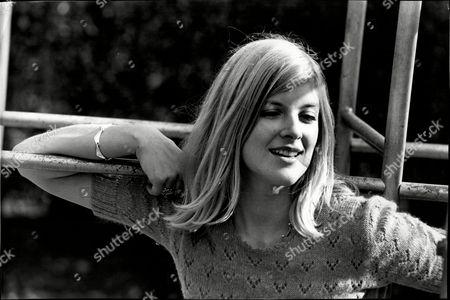 Helen Kennington Sister Of Model Jill Kennington.