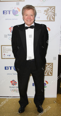 Editorial photo of BT British Olympic Ball, Olympia, London, Britain - 07 Oct 2011
