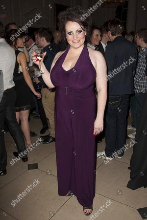 Suzie Chard (Clodagh)