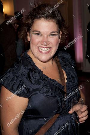 Stock Photo of Beverly Rudd (Dana)