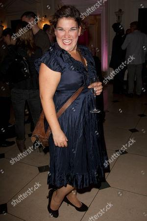 Beverly Rudd (Dana)